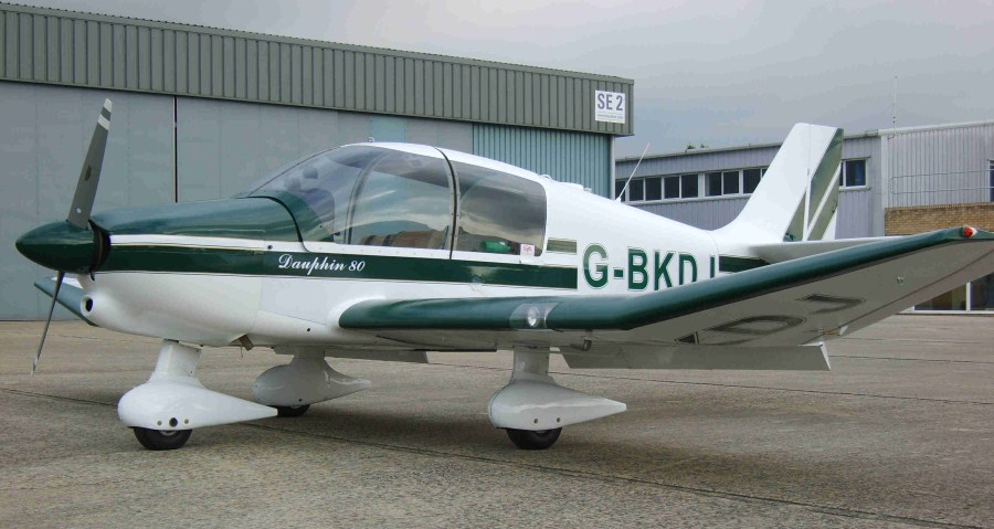 Cotswold Aero Club | Our Aircraft | Gloucestershire Airport ...